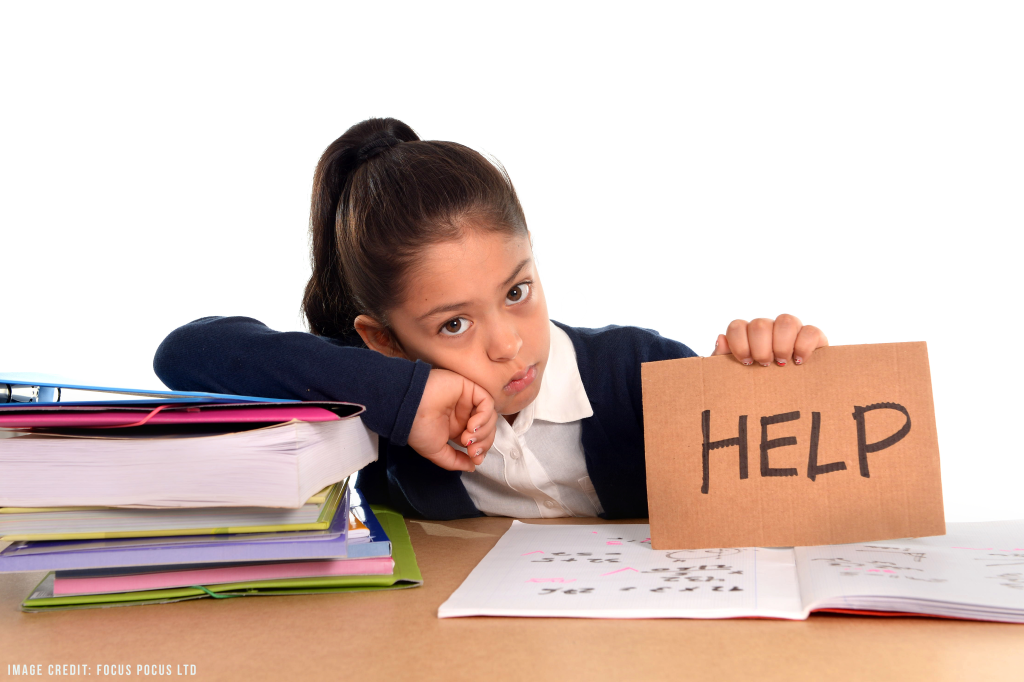 Is homework harmful or helpful articles