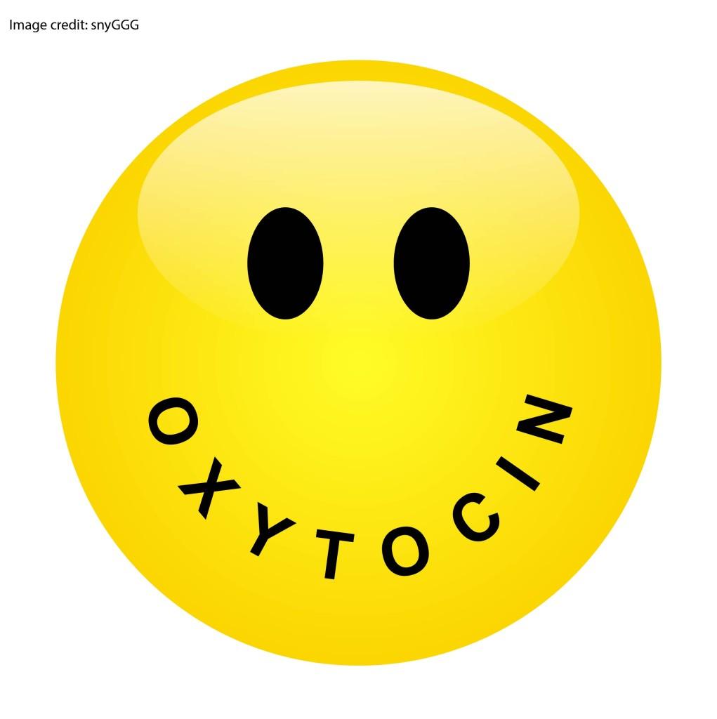 Oxytocin downside