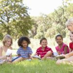outdoor learning advantage