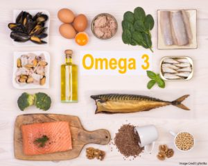 omega 3 fatty oil