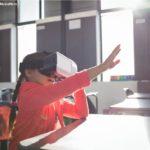 VR haptics + Pedagogy