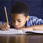 homework improves conscientiousness