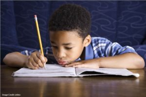 homework improves conscientiousness