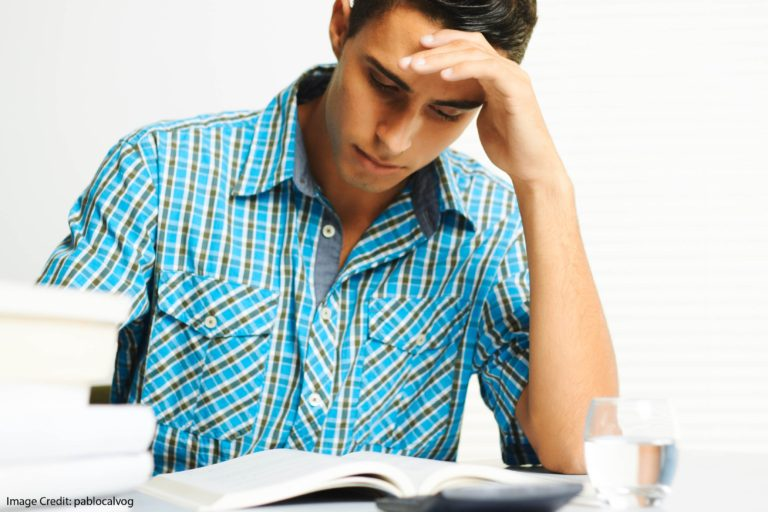 reduce stress by writing