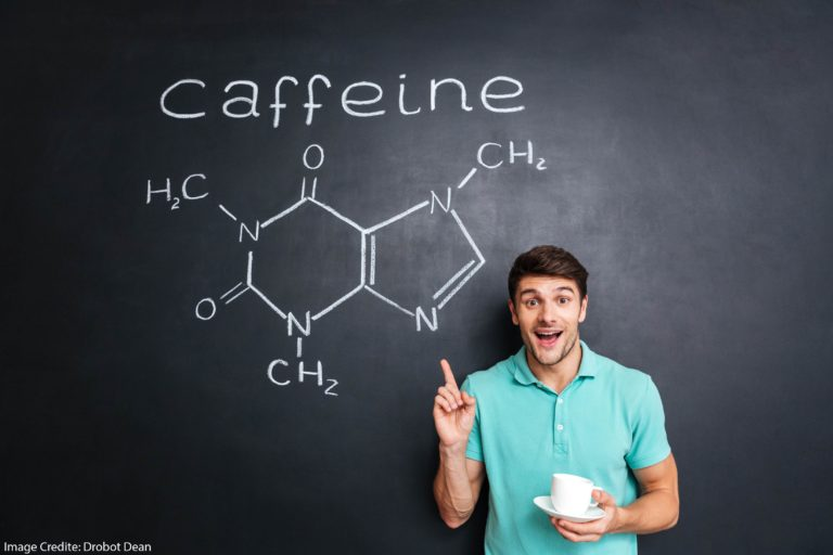 caffeine and cognition