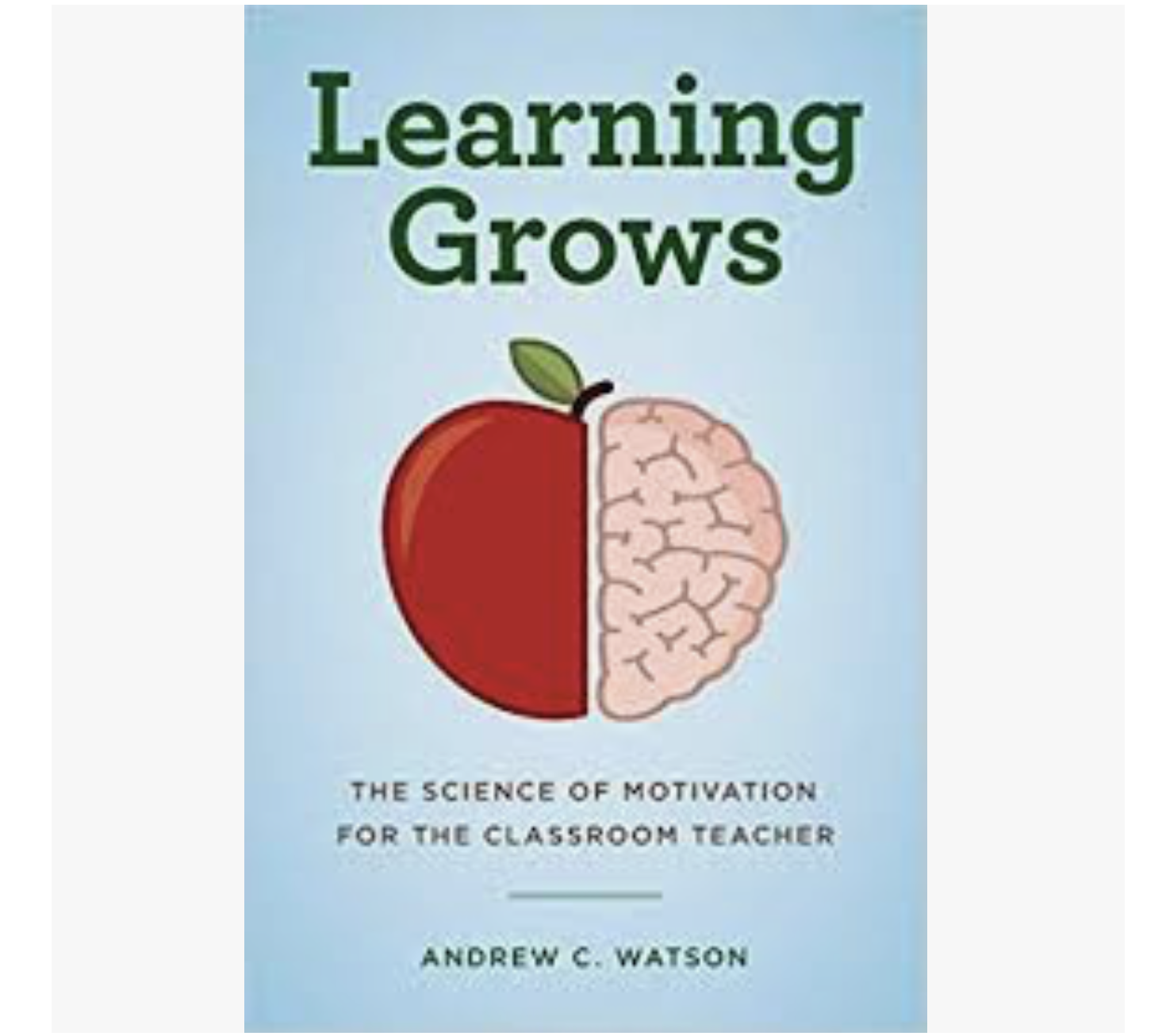 Learning Grows: The Science of Motivation for the Classroom